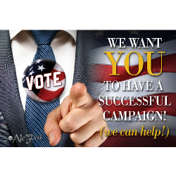 Have a Successful Campaign